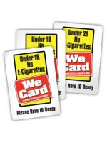E-Cigarettes Decals